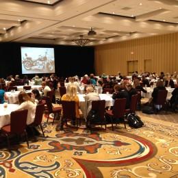 Konferencje, spotkania, targi